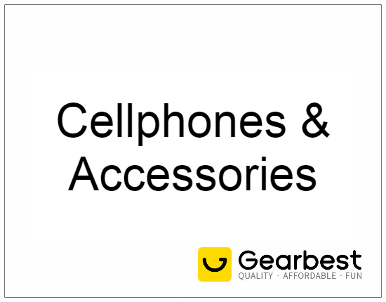SHOPUSA - Gear Best - Cellphones & Accessories
