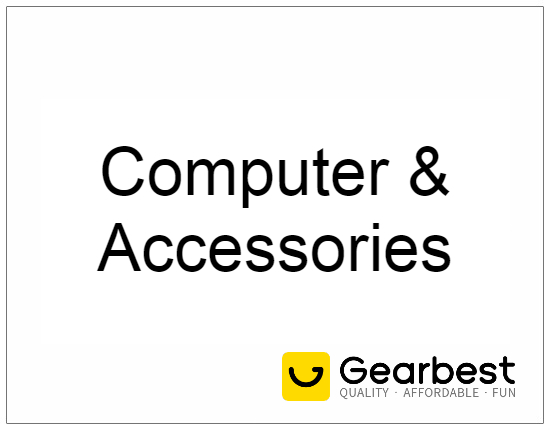 SHOPUSA - Gear Best - Computer & Accessories