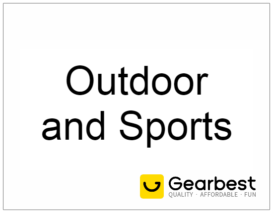 SHOPUSA - Gear Best - Outdoor and Sports