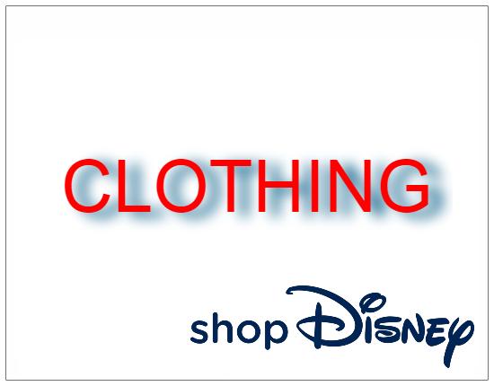 SHOPUSA - shopDisney - Clothing