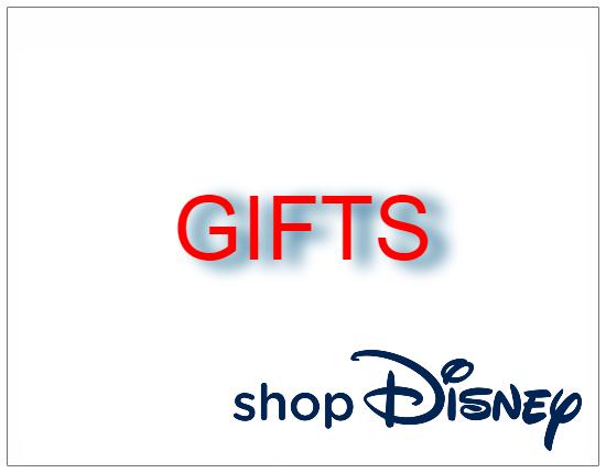 SHOPUSA - shopDisney - Gifts