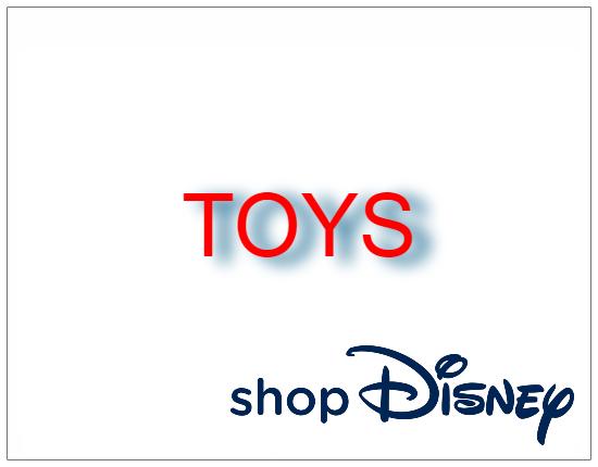 SHOPUSA - shopDisney - Toys
