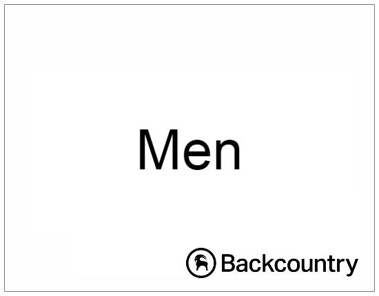 SHOPUSA - BackCountry - Men