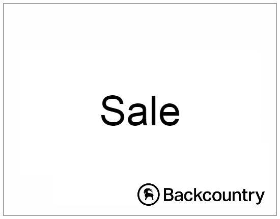 SHOPUSA - BackCountry - Sale