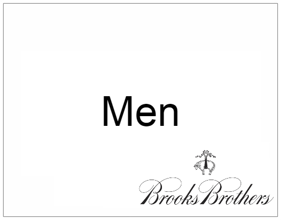 SHOPUSA - Brocks Brothers - Men