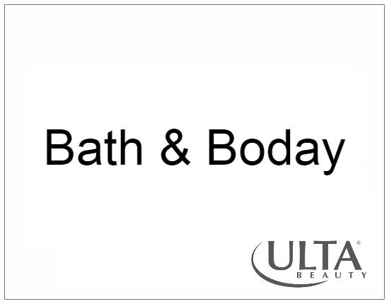 SHOPUSA - Ulta Beauty - Bath & Boday