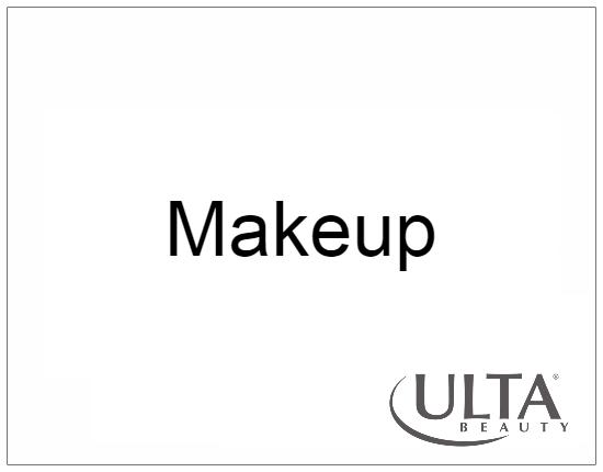 SHOPUSA - Ulta Beauty - Makeup