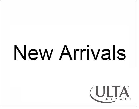 SHOPUSA - Ulta Beauty - New Arrivals