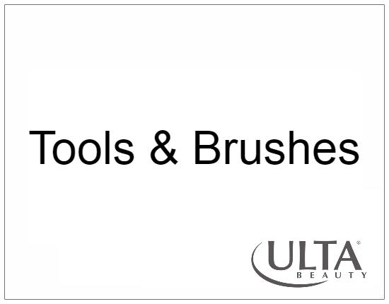 SHOPUSA - Ulta Beauty - Tools & Brushes