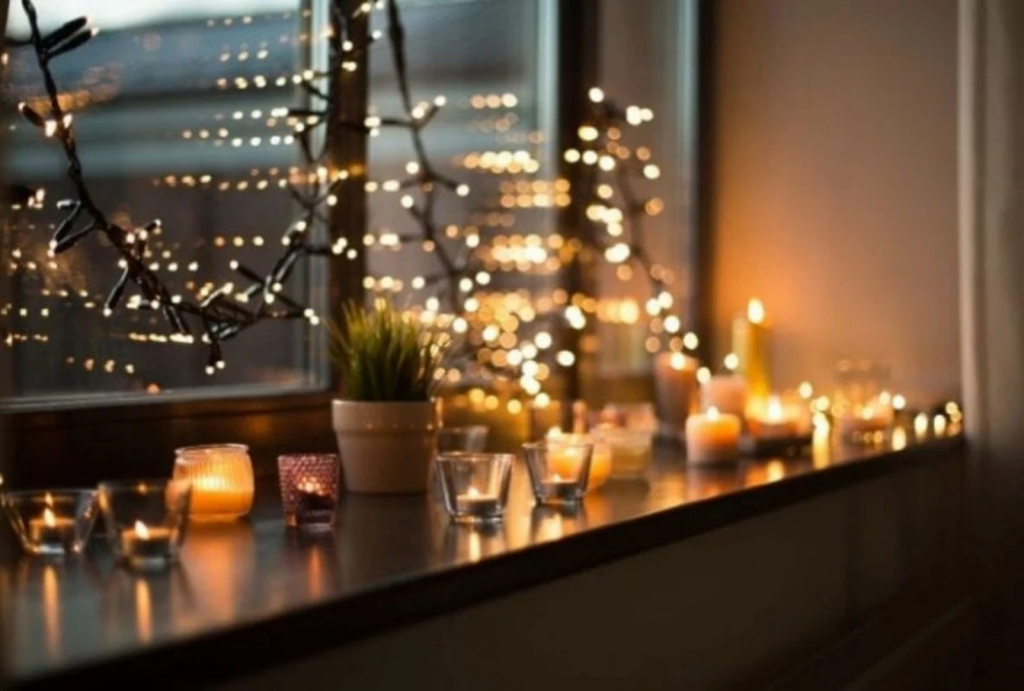 Decorating Lights