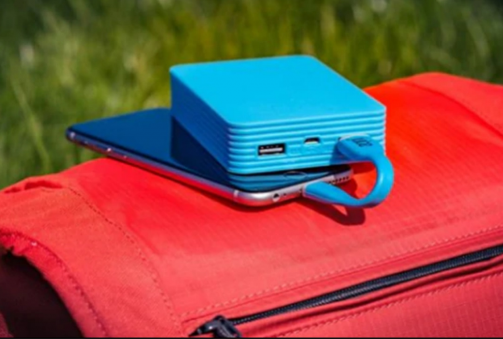 Travel Power Banks