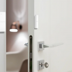 wireless door and window sensors