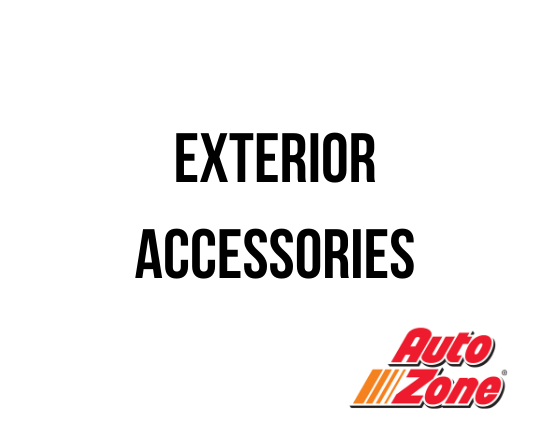Exterior Accessories ShopUSA