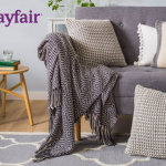 Shopping at Wayfair