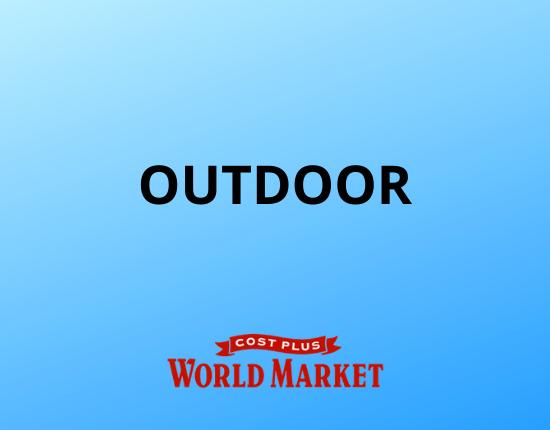 Outdoor World market