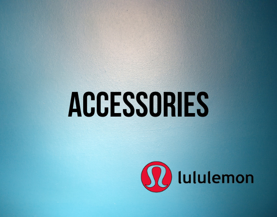 Accessories - Lululemon