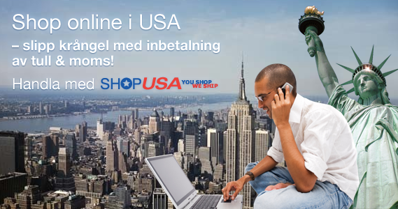 Shop Online i USA